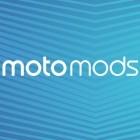 Lenovo: Moto Mod macht Moto Z zum Spiele-Handheld