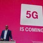"""Neuer Mobilfunk: Telekom-Chef nennt 5G-Ausbau """"sehr teuer"""""""