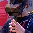 Leap Motion und Qualcomm: Drahtloses VR-Headset mit Hand-Tracking ausprobiert