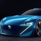 Konzeptfahrzeug: Peugeot Instinct - autonom fahren oder manuell steuern