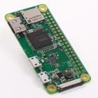 Raspberry Pi Zero W: Zero bekommt WLAN und Bluetooth