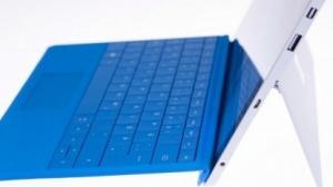 """Für Geräte wie das Surface 3 müssen Entwickler wie Hutterer """"Händchen halten""""."""