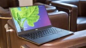 Dell XPS 13 [9360]