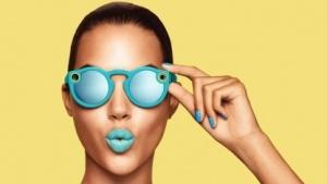 Mit der Kamera-Brille Spectacles macht Snap ein paar Extra-Dollar.