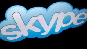 Skype ist momentan nicht oder nur schwer erreichbar.
