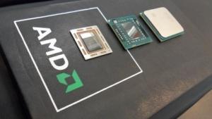 Ein Richland-Chip mit integrierter Radeon-Grafik