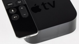 Das Apple TV unterstützt kein 4K.