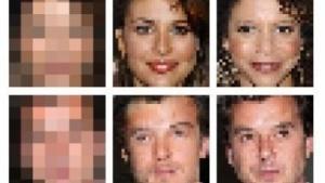 Bildbearbeitung von schlechten Fotos (Google Brain), Bildbearbeitung