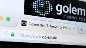 Golem.de führt kostenpflichtige Links ein.