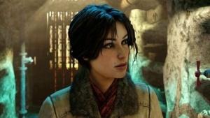 Kate Walker ist die Hauptfigur von Syberia 3