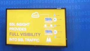 Full Visibility into SSL Traffic - mit solchen Features werben viele Produkte. Oft birgt das schwerwiegende Sicherheitsrisiken.