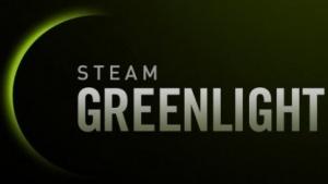 Logo von Steam Greenlight