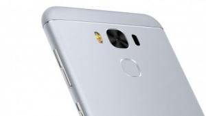 Unter anderem das Zenphone 3 Max bekommt einen Nachfolger.