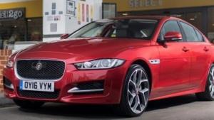 Jaguar tankt jetzt per App