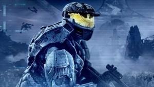 Artwork von Halo Wars 2