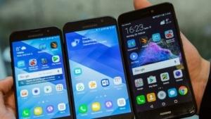 Die Neuauflagen des Galaxy A3, Galaxy A5 und P8 Lite