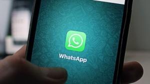 Whatsapp bekommt multimediale Status-Updates.
