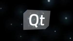 Mit dem Qt 3D Studio lassen sich 3D-Oberflächen gestalten.