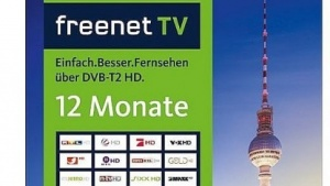 Freenet TV