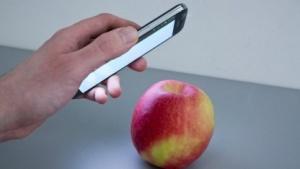 Lichtspektroskopie to go: die App HawkSpex mobile im Einsatz