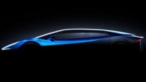 Elektrosportwagen Elextra: vier Sitze, vier Türen