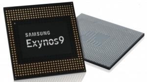 Der neue Octa-Core-Prozessor Exynos 8895