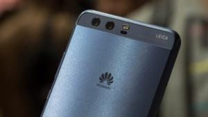 Das neue P10 Plus von Huawei