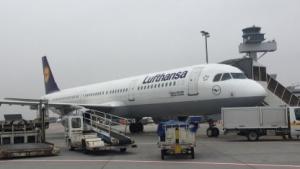 Die Lufthansa startet mit neuen Flynet-Tarifen.