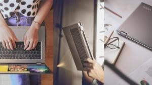 Das Lenovo Yoga 520 soll viele Einsatzzwecke haben