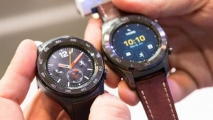 Die Huawei Watch 2 und Huawei Watch 2 Classic