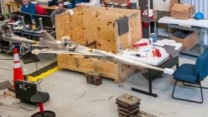 QueSST-Prototyp: nicht lauter als ein Herzschlag