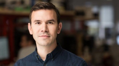 Nate Mitchell, Head of Rift bei Oculus VR