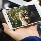 Doogee Y6 Max 3D im Hands on: Riesiges Smartphone mit überzeugendem 3D-Display