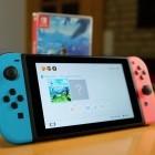 Nintendo Switch im Test: Klack und los, egal wie und wo