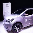 Carsharing: Seat zeigt Elektrokleinwagen Mii