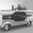 Paketzustellung: Ford plant Drohnenflug vom Lieferwagen aus