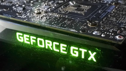 GDC San Francisco 2017: Nvidia enthüllt die Geforce GTX 1080 Ti
