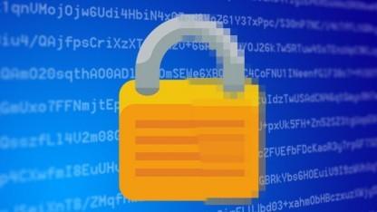 Verschlüsselung (Symboldbild): Chip erzeugt nichtdeterministische Zufallszahlen.