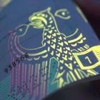 NFC: Neuer Reisepass lässt sich per Handy auslesen