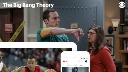 Youtube TV soll auf mehreren mobilen Geräten nutzbar sein