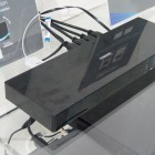 QLED-Serie: Samsung verlegt die HDMI-Anschlussbox 15 Meter per Glasfaser
