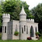 Total Kustom: US-Unternehmen will Dracula-Schloss 3D-drucken