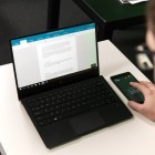 HP Lapdock im Test: Außen ein Notebook, innen ein Kompromiss