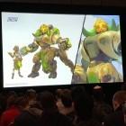 Blizzard: Burgen, Zwerge und eine neue Heldin für Overwatch