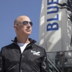 Blue Origin: Jeff Bezos will zum Mond fliegen