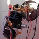 Orange: Antenne der Uni Duisburg-Essen bringt Hochleistungs-WTTx