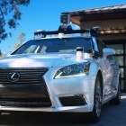 Sensoren: Toyota zeigt autonom fahrendes Auto