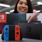 Nintendo Switch: Fast ausverkauft und offizielle Hilfe für Joy-Con-Probleme