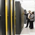 Quartalszahlen: HPE überholt IBM bei Enterprise-Storage