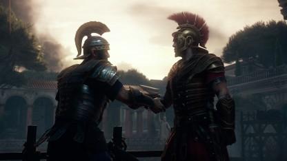 Dank Ryse kennen sich die Entwickler in Sofia mit Römern gut aus.